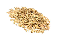 Oatmeal Foto de Stock Royalty Free
