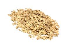 oatmeal Zdjęcie Royalty Free