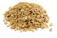 oatmeal zdjęcia stock