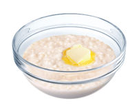 oatmeal стоковые фотографии rf