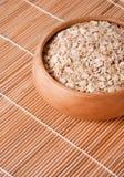 oatmeal стоковое фото rf