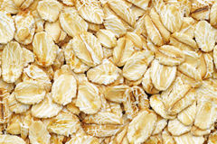oatmeal στοκ εικόνα με δικαίωμα ελεύθερης χρήσης