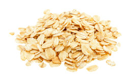 Oatmeal. Royalty Free Stock Image
