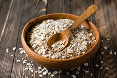 Free Oatmeal Royalty Free Stock Photos - 35795908