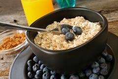 oatmeal стоковые фото