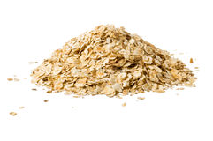 Oatmeal Fotos de Stock Royalty Free