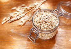 oatmeal images stock