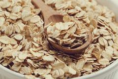 oatmeal photos libres de droits