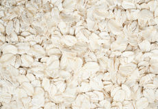 Oatmeal background Royalty Free Stock Photography