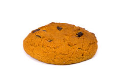 Oatmeal cookie Royalty Free Stock Photos