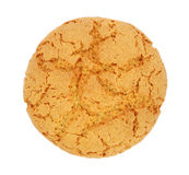 Oatmeal Cookie Royalty Free Stock Photography