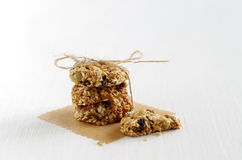 Free Oatmeal Cookie Royalty Free Stock Photography - 66578407