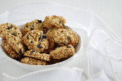 Free Oatmeal Cookie Stock Images - 66578754