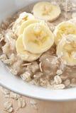 Oatmeal Porridge Stock Images