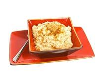 Oatmeal Porridge Stock Photos
