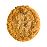 Oatmeal raisin cookie Stock Photography