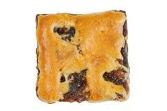 Oatmeal raisin cookies Royalty Free Stock Photos
