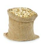 Oatmeal Royalty Free Stock Photo