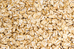 Oatmeal Texture Royalty Free Stock Image