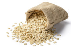 Oatmeal Royalty Free Stock Image