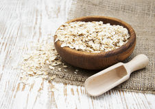Free Oats Stock Photography - 44551222