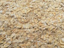 Oats background Royalty Free Stock Photography
