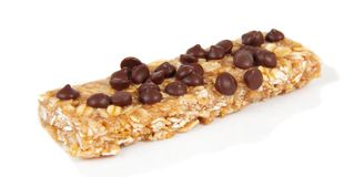 Oats bar Royalty Free Stock Images
