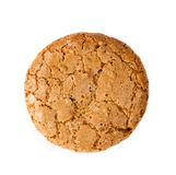 Oats cookies Royalty Free Stock Photos
