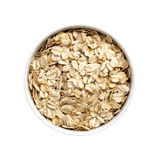 Oats (with Path) Royalty Free Stock Photos