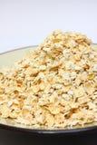 oats rullade royaltyfria bilder