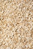 Oats texture, vertical Royalty Free Stock Images