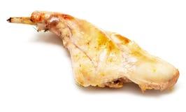Oavbrutet tjata meat Royaltyfri Bild