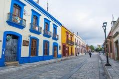 Oaxaca, México Imagen de archivo libre de regalías