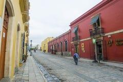 Oaxaca, Meksyk Fotografia Stock