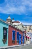 Oaxaca, Meksyk Zdjęcie Royalty Free