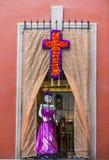 Oaxaca, Mexico royalty-vrije stock afbeelding