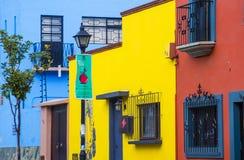 Oaxaca Mexico Royaltyfri Fotografi