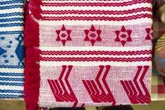 Oaxaca rzemiosła, Meksyk obrazy stock