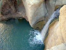 oaza Tunisia Zdjęcia Stock