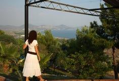 oazy turkish Zdjęcia Royalty Free