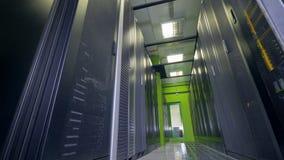 Obłoczny obliczać, przechowywania danych pojęcie Dane serwery izbowi zbiory