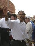 Obama 3364 Photos libres de droits