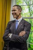 Obama Barack Στοκ εικόνες με δικαίωμα ελεύθερης χρήσης