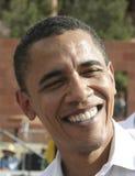 obama barack Стоковое Изображение RF