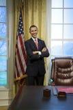 Obama Barak Στοκ φωτογραφία με δικαίωμα ελεύθερης χρήσης