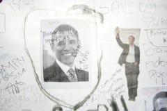 Obama Stock Image
