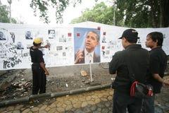 Obama Stock Photo