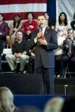 Obama Rathaus Stockbild