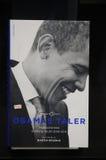Obama und Trumpf Lizenzfreie Stockfotografie