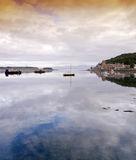 Oban Royalty Free Stock Photos
